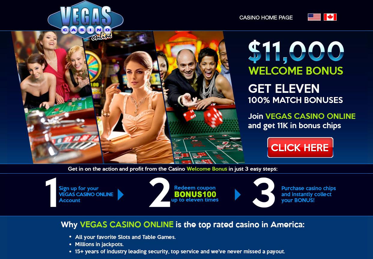 online vegas casino best online casino